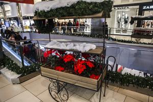 El Nadal es viu intensament a Parc Central!