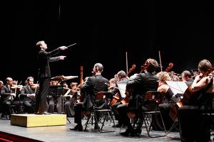 L'OCM interpreta la banda sonora d''Star Wars' al Teatre Tarragona
