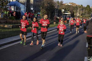 La cursa de Sant Silvestre 2019 a Reus!