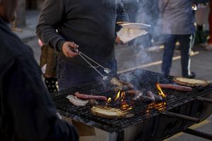 La Festa de l'Oli i el Mercat de Nadal del Morell en fotos!