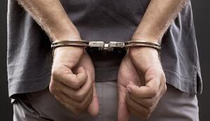 La policia del Vendrell ha detingut un home a Coma-ruga.