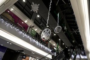 Llums d'ensomni per comprar a la Fira Centre Comercial de Reus!