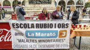 Reus protagonista de la Marató de TV3 2019!