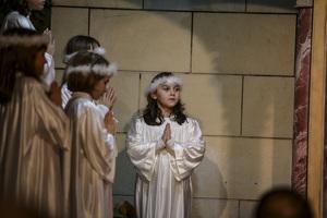 Reus viu el Nadal amb espectacles i els Retaules Vivents!