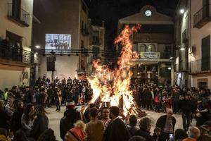 Ascó celebra la Festa Major d'hivern 2020!