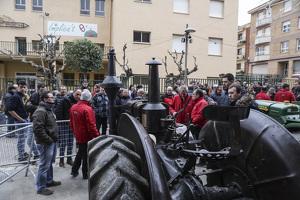 La Fira de Sant Vicenç a l'Espluga de Francolí en imatges!