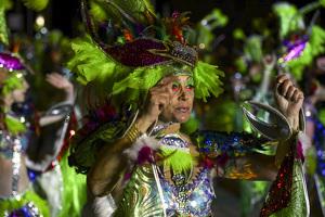 El Carnaval Xurigué de Calafell 2020 en imatges!