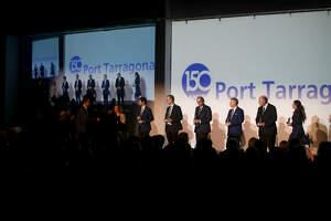 El Port de Tarragona celebra el 150è aniversari amb un gran acte!