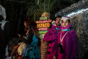 Les millors imatges del Cós Blanc 2020 a Salou!