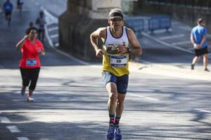 Més de 2.000 corredors a la Mitja Marató de Cambrils 2020!