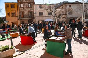 Ulldemolins celebra la Jornada de la Truita amb Suc 2020!