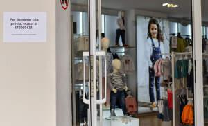 La 'nova normalitat' a les botigues de Reus i Tarragona