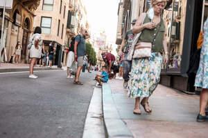 Sant Pere 2020: Ambient de Festa Major i Bou i Arròs a Reus