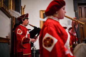 Les millors imatges del Pregó i el Toc General de Festa!