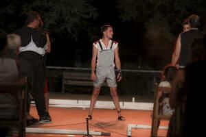 Les millors imatges del espectacle Áureo al Morell