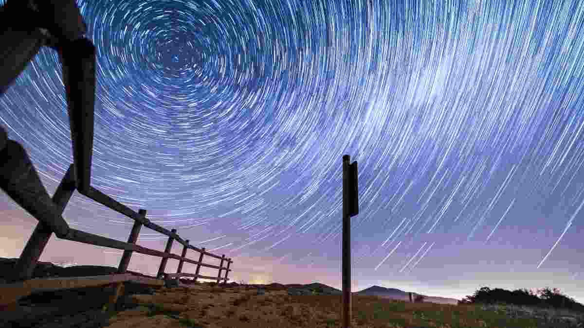 imatge del cel de Prades