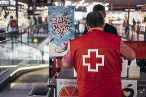 Sant Magí 2020: Sindriada solidaria al mercat central