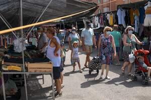 Els mercats setmanals del Vendrell: una experiència a viure