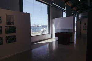 Visita cultural a les exposicions del port de Tarragona