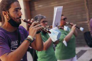 L'Espluga de Francolí celebra la seva Festa Major amb la cercavila!