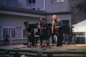 Primer concert del Castellvell MusicFest en imatges!