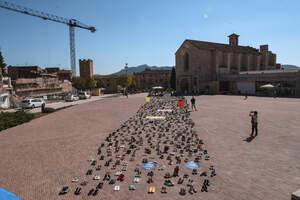 Imatges de la Diada Nacional al Camp de Tarragona
