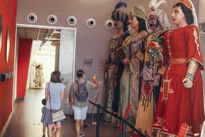 Santa Tecla 2020: Entradeta Música i visita a la Casa de la Festa en imatges!