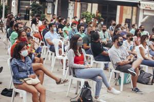 Santa Tecla 2020: El pregó de l'actriu Tarrragonina Agnès Busquets