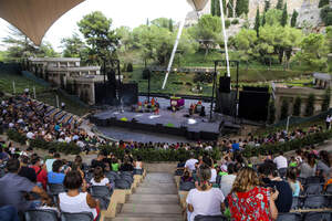Els actes de tarda de la diada de Santa Tecla 2020 en imatges!