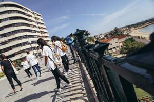 Els MIR a Tarragona segueixen les protestes per demanar millores laborals