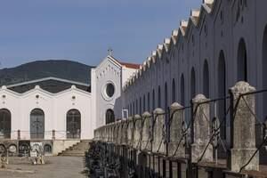 El dispositiu especial al Cementiri de Reus per Tots Sants 2020