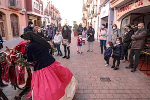 El Tió protagonitza les festes de Nadal 2020 a Torredembarra!