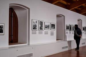 L'exposició imperdible a Tarragona: les fotografies d'Agustí Centelles al Castell de Vila-seca