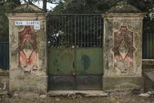 Imatges de la Visita d'obres al passeig de la Boca de la Mina de Reus