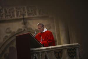 Diumenge de Rams a la Catedral de Tarragona