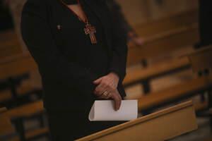 Setmana Santa 2021 |Viacrucis a l'Església de Sant Joan