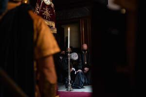 Les Tres Gràcies s'han celebrat a Reus amb restriccions durant la Setmana Santa 2021