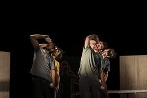 Fira Trapezzi Reus 2021: Nueveuno Circo al teatre Fortuny, en imatges.