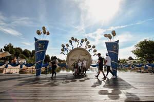 Port Aventura reobre portes aquest 2021