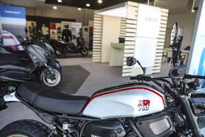 El nou concessionari de motos a Tarragona, en imatges!