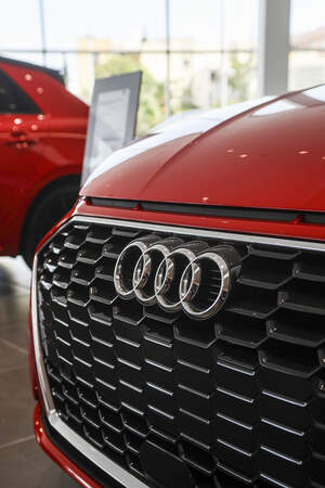 El nou concessionari Audi a Tarragona, Vilamobil, en imatges!
