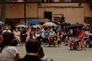 presentació del nou Ball de Sederes de la Festa Major de Reus