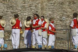 Sant Joan 2021: Balladetes del seguici petit de Valls