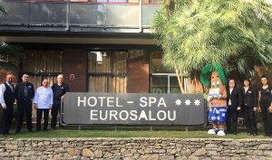 L'hotel amb un creixement més destacat de la temporada és a Salou