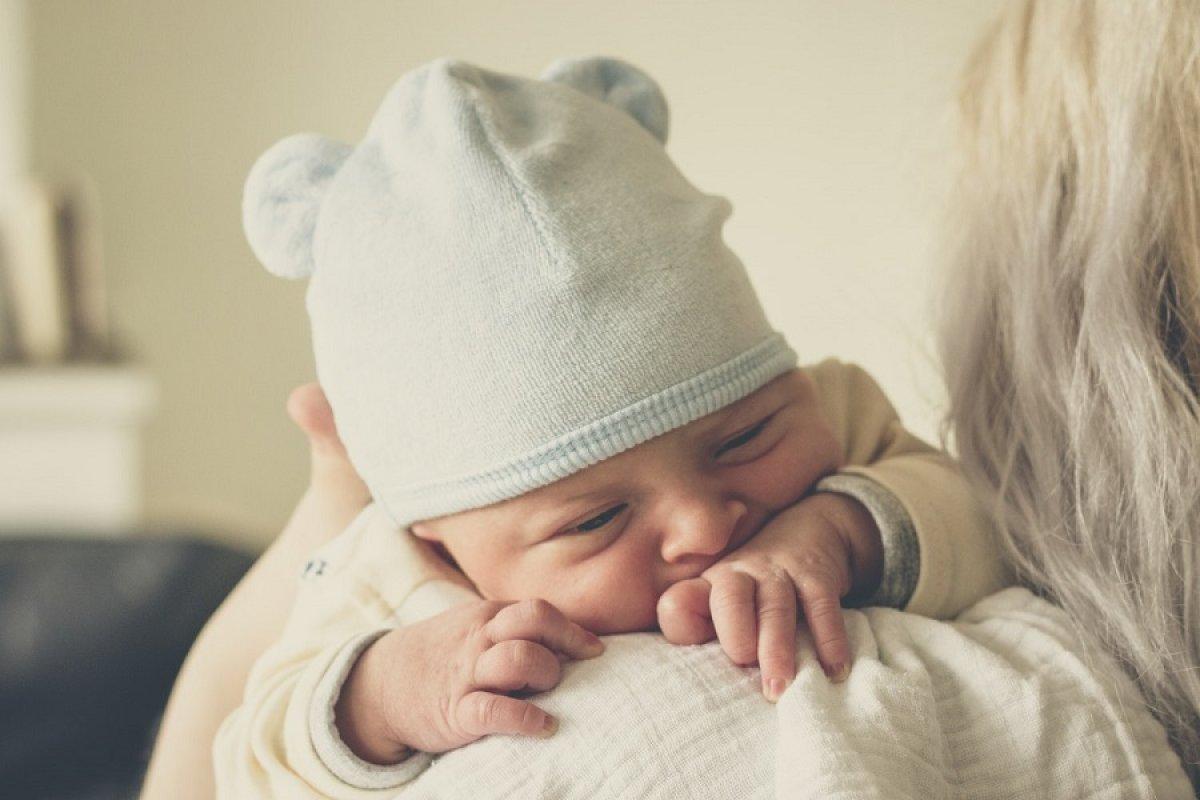 3e8589dee Las 10 cosas que necesita un recién nacido (realmente)