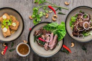 12 alimentos para la anemia por déficit de hierro. ¿Cómo prevenirla?