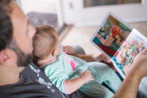8 libros para padres primerizos