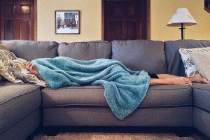 8 signos de alarma en el puerperio que no debes ignorar