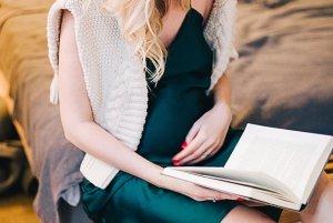 Los 21 mejores libros sobre maternidad que les encantarán a ellas