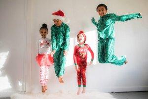 ¿Qué hacer en una fiesta de pijamas? 10 ideas para que los niños se diviertan